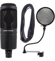 Sets de Microphones