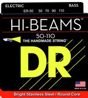 050 4-String Electric Bass Strings