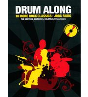 Drums & Percussion Songbooks