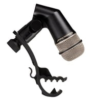 Micrófonos de instrumentos