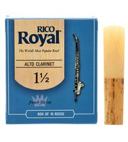 Alto Clarinet Reeds (Fr.)