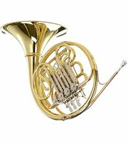 Double French Horns