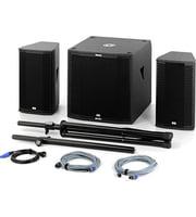 Active Speaker PA Sets