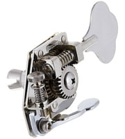 Miscellaneous Tuning Machines for Bass