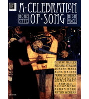 Classical Vocal Part Sheet Music