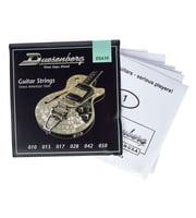 Cordes pour Guitares & Basses