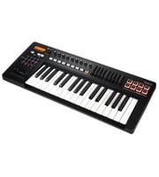 MIDI Master Keyboards