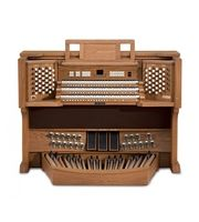 3-manualige klassieke orgels