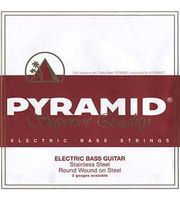Single Electric Bass Strings