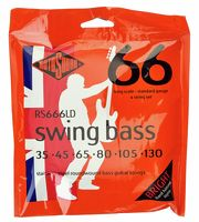 6-String Electric Bass Strings