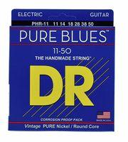 011 Electric Guitar Strings