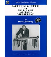 Sheet Music for Orchestral Percussion