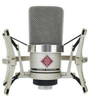 Großmembran-Mikrofone