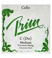 single C strings for cello