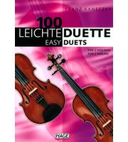 Violin Songbooks