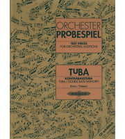 Songbooks For Tuba