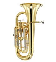 Standard baritonhorn