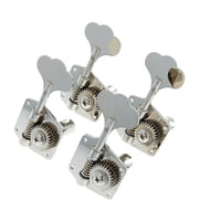 4L Tuning Machines for Bass