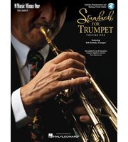 Songbooks for Trumpet