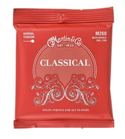 Standard Classical Guitar Strings
