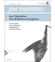 Songbooks for Saxophone