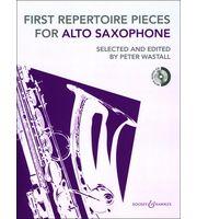 Classical Saxophone Sheet Music