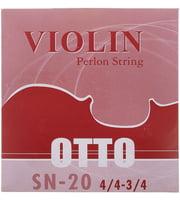 Cordas para violino 4/4 e 7/8