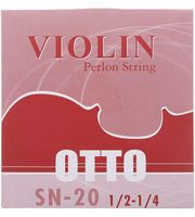 3/4 and 1/2 Violin Strings