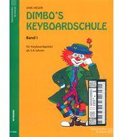 Keyboardskolor