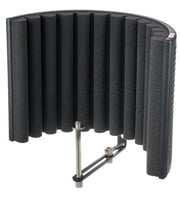Miscellaneous Acoustic Treatment