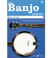 Livros de canções para Banjo/Bandolin