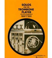Classical Trombone Sheet Music
