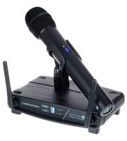 Microfones sem fios