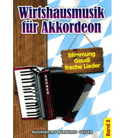 Accordion Songbooks
