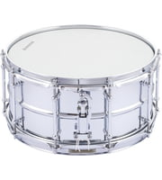 "14"" Steel Snare Drums"