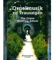 Sheet Music for Organ