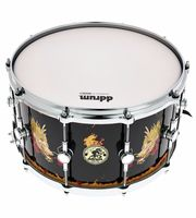 "14"" Wooden Snare Drums"