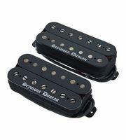 Pickups for 7-String Guitars