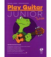 Guitar Tutors