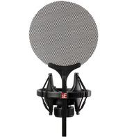 Microphone Shockmounts