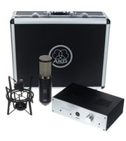 Microphones Large Membrane
