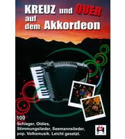 Songbücher für Akkordeon