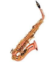 Alt-Saxophone