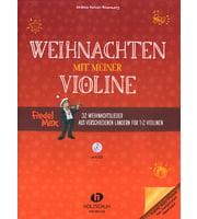songboeken voor viool