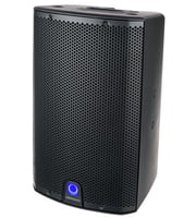 Active Full-Range PA Speakers