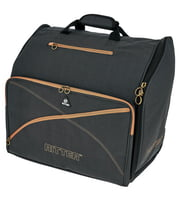 Accordion Bags and Cases