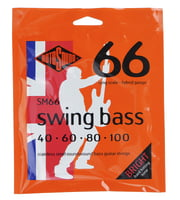 040 4-String Electric Bass Strings