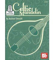 Nuottikirjat banjolle/mandoliinille