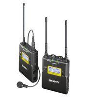 Draadloze systemen met Lavaliermicrofoon