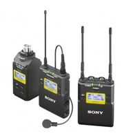 Special Wireless Systems